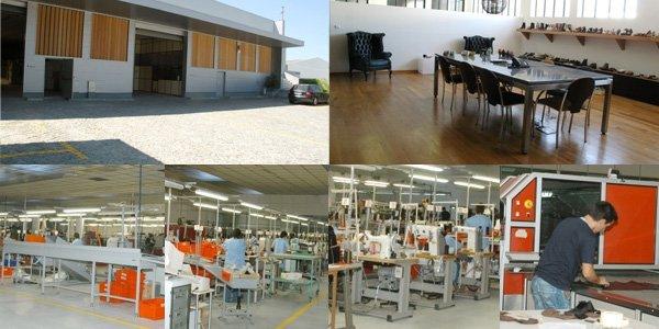 Новая фабрика в КНР